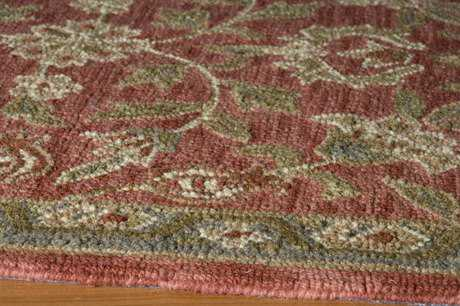 Momeni Old World Rose Area Rug