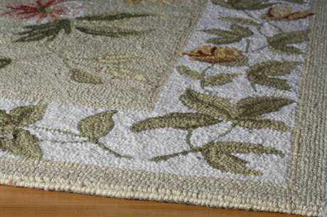 Momeni Spencer Sage Area Rug