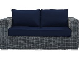 Modway Outdoor Loveseats Category