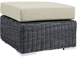 Modway Outdoor Ottomans Category
