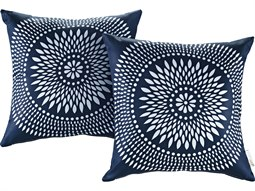 Modway Outdoor Pillows Category