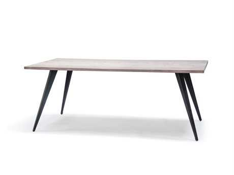 Mater Lignia 89.5'' x 39'' Rectangular Dining Table