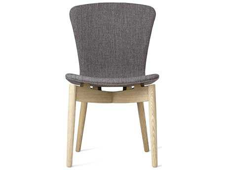 Mater Shell Kvadrat Molly Dining Side Chair Dining Side Chair