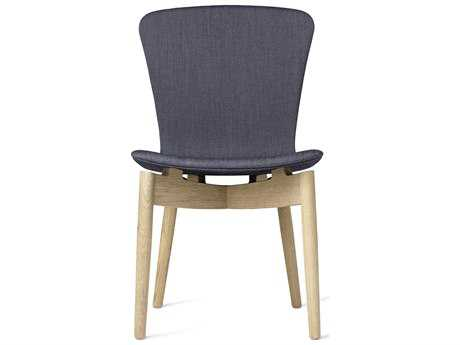 Mater Shell Kvadrat Umami Dining Side Chair Dining Side Chair