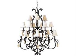 Maxim Lighting Chandeliers Category