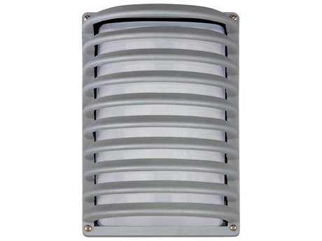 Maxim Lighting Zenith EE Platinum Outdoor Wall Light