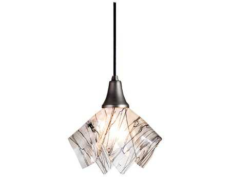 Meyda Tiffany Metro Fusion Branches Handkerchief Mini-Pendant Light