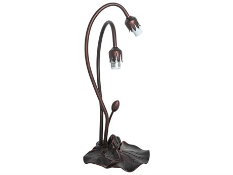 Meyda Tiffany Tall Pines Five-Light Vanity Light