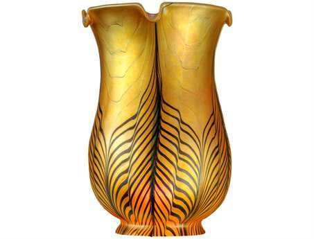 Meyda Tiffany Golden Tulip Shade
