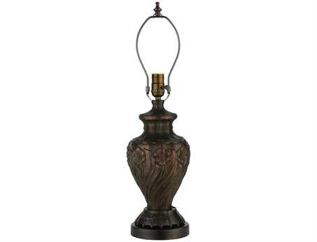 Meyda Tiffany Ginger Jar Table Lamp Base