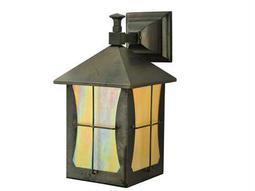 Meyda Tiffany Pelham Manor Outdoor Wall Light