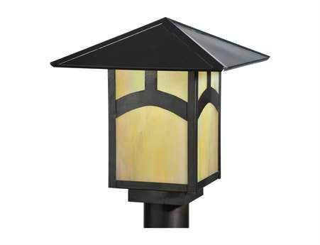 Outdoor Post Lighting