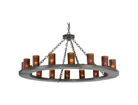 Meyda Tiffany Loxley 16-Light 48 Wide Chandelier