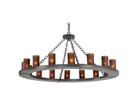 Meyda Tiffany Loxley 16-Light 48 Wide Chandelier