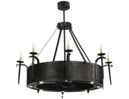 Meyda Tiffany Costello 16-Light Chandel-Air