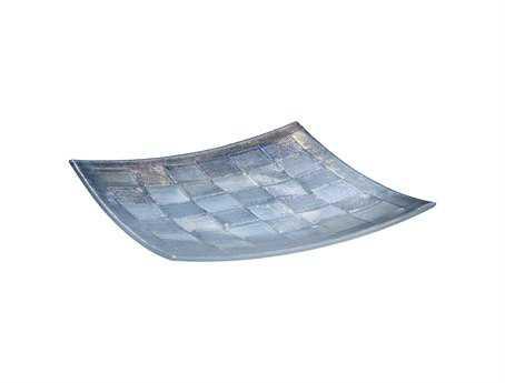 Meyda Tiffany Metro Fusion Empire Glass Plate