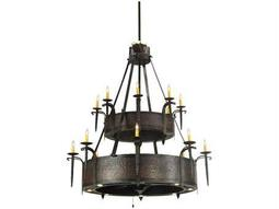 Meyda Tiffany Costello 2 Tier 28-Light Chandel-Air