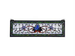 Meyda Tiffany Fairytale Transom Window
