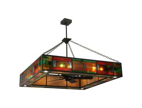 Meyda Tiffany Hausman 20-Light Chandel-Air