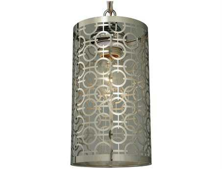 Meyda Tiffany Deco 5'' Wide Mini Pendant Light
