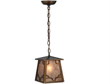 Meyda Tiffany Kirkpatrick Outdoor Hanging Light