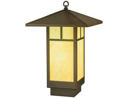 Meyda Tiffany Seneca T Mission LED  192-Light Outdoor Hanging Light