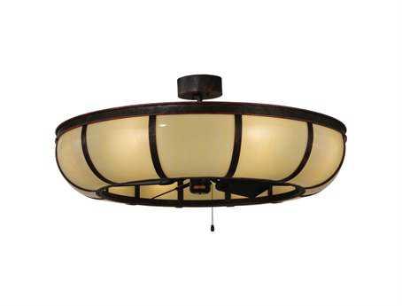 Meyda Tiffany Prime Dome Eight-Light Chandel-Air