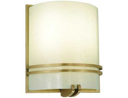 Meyda Tiffany Jinnie Two-Light Wall Sconce