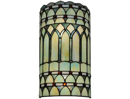 Meyda Tiffany Aello Two-Light Wall Sconce