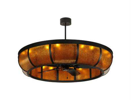 Meyda Tiffany Prime Dome 12-Light Chandel-Air