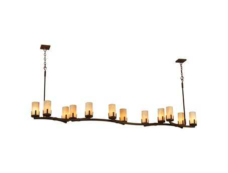 Meyda Tiffany Cero 12-Light Grand Chandelier