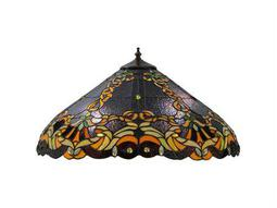 Meyda Tiffany Baroque Vine Shade
