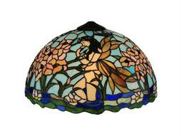 Meyda Tiffany Fairy Pond Shade