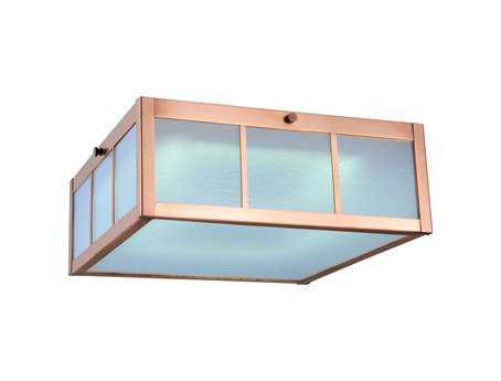 Meyda Tiffany Beck LED 36-Light Outdoor Ceiling Light
