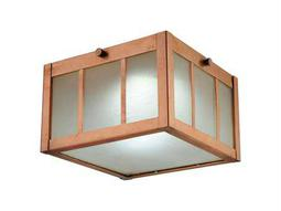 Meyda Tiffany Beck LED 28-Light Outdoor Ceiling Light