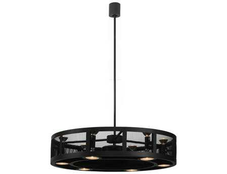 Meyda Tiffany Paloma Golpe 12-Light Chandel-Air