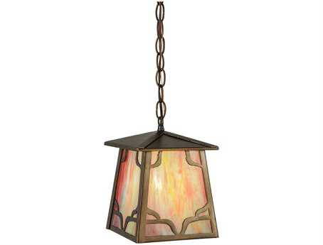 Meyda Tiffany Kirkpatrick Outdoor Hanging Light