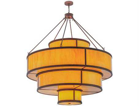 Meyda Tiffany Jayne 26-Light Pendant