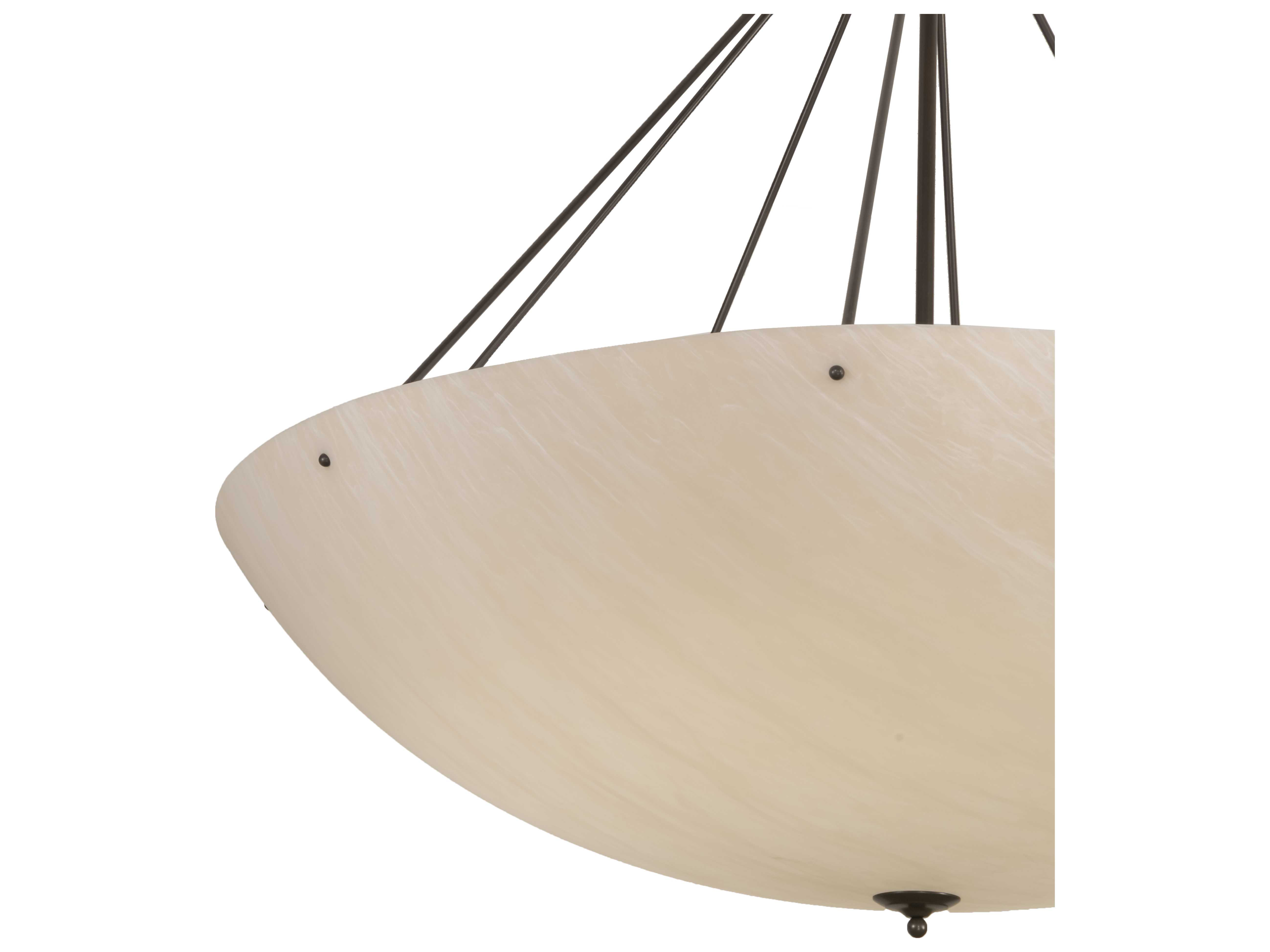timeless lighting. Meyda Lighting Madison Timeless Bronze 703939 Wide Pendant