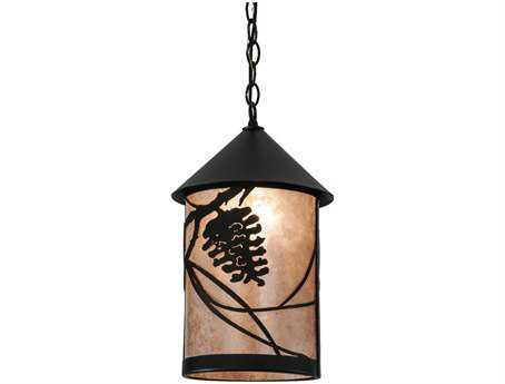 Meyda Tiffany Whispering Pines Pendant