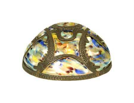 Meyda Tiffany Dome Shade