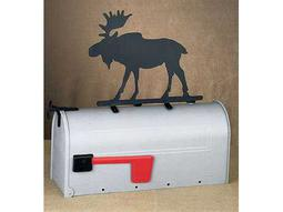 Meyda Tiffany Moose Mail Box Decoration