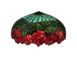Meyda Tiffany Cabbage Rose Shade