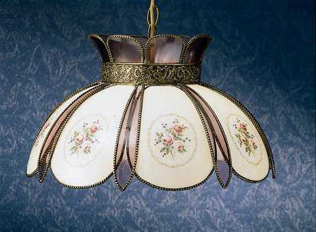 Meyda Tiffany Rose Bouquet Pendant