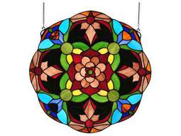 Meyda Tiffany Jeff Cohen Mandala Design