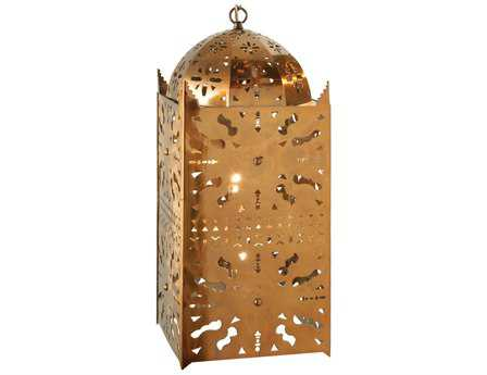 Meyda Tiffany Moroccan Two-Light Mini-Pendant
