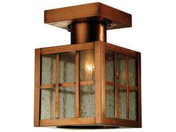 Meyda Tiffany Hudson Welcome Outdoor Ceiling Light