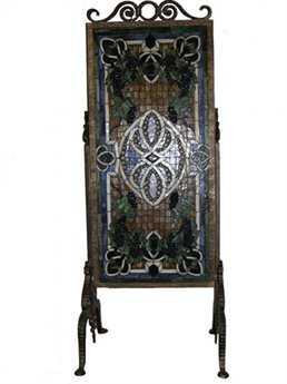 Meyda Tiffany Grapevine Room Divider