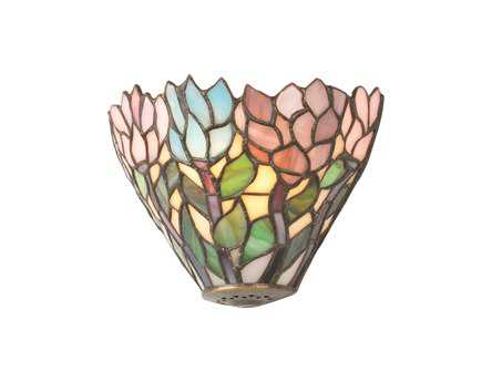 Meyda Tiffany Wisteria Wall Sconce