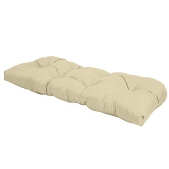 Forever Patio Heirloom Universal Loveseat Seat Cushion PatioLiving